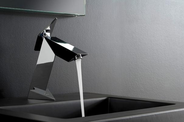 Stealth Wasserhahn Graff Wasserhähne