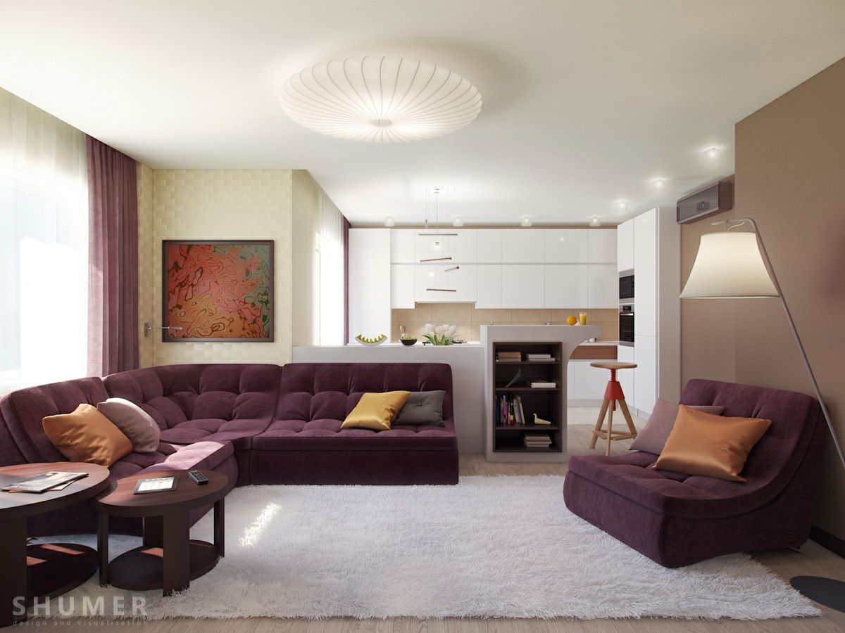wall paint for brown furniture. with plum wall paint for brown furniture