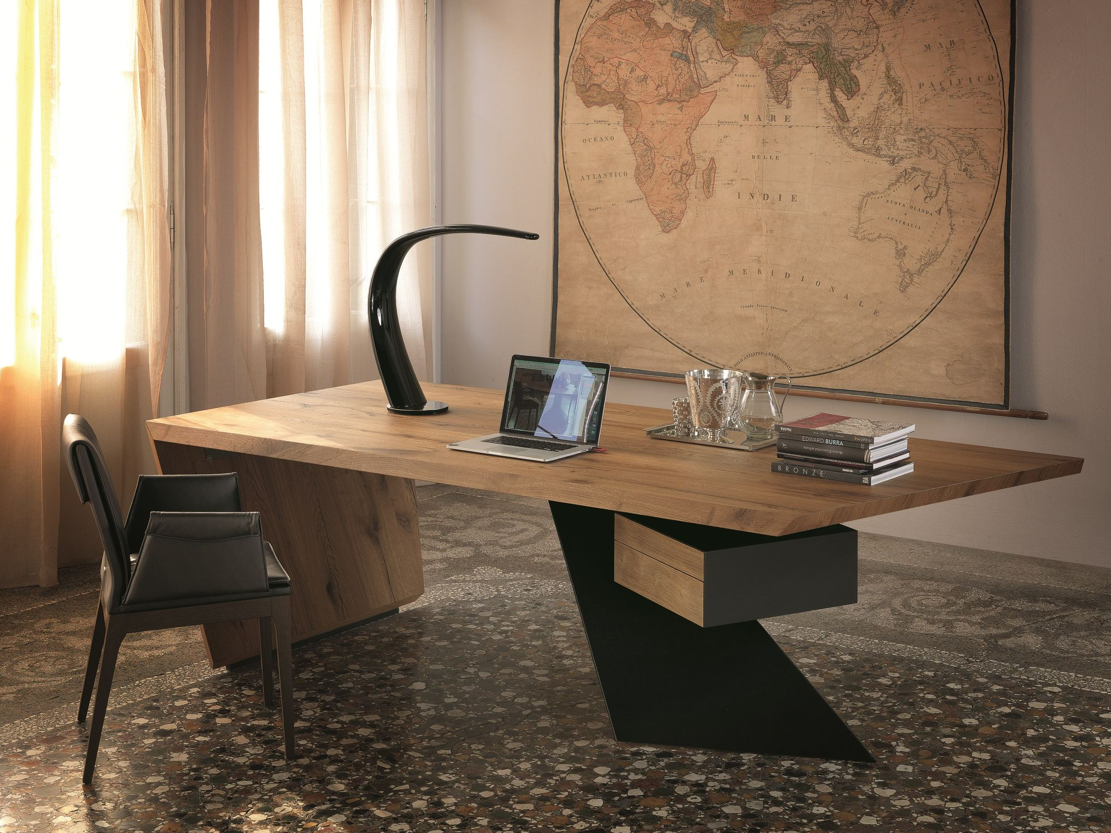 wooden-writing-desk