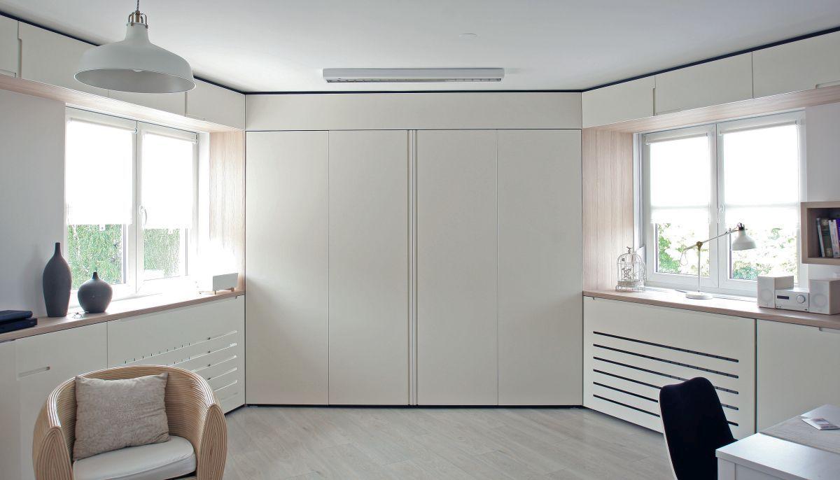 zagreb-apartment-hidden-sleeping-area
