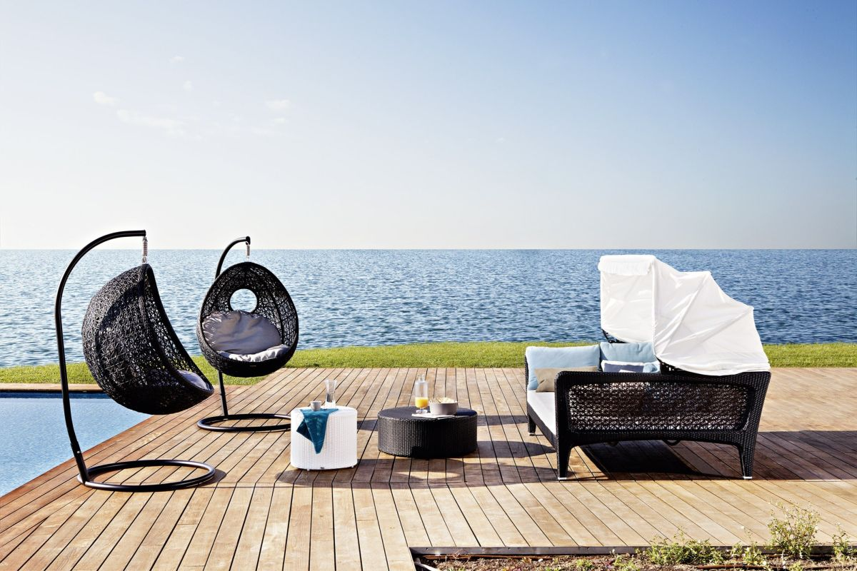 Altea Hanging Chairs For Outdoor