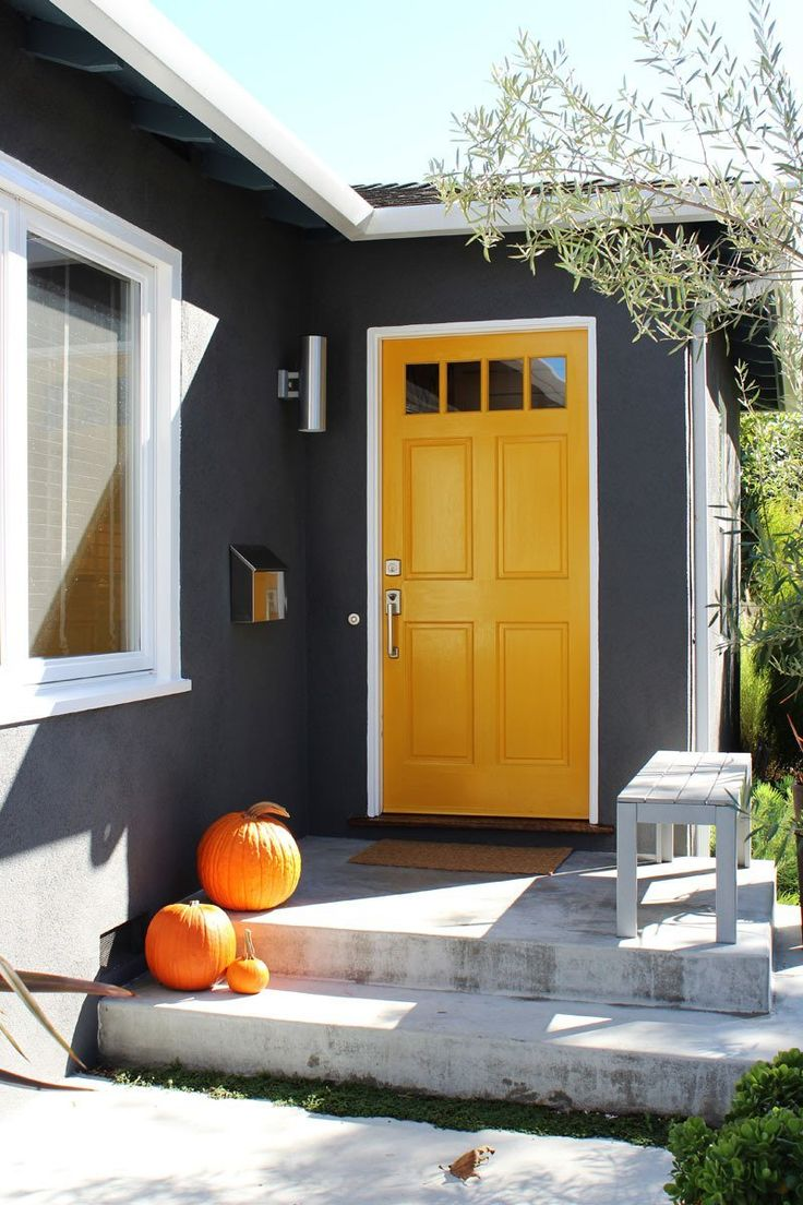 Front entry doors that make a strong first impression for Home front entry doors