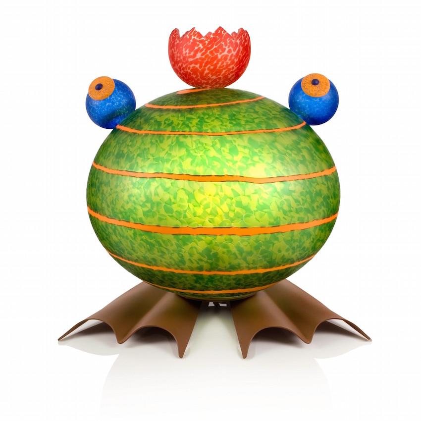 Borowski frog