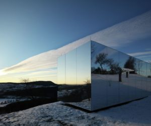 A Flexible Housing Concept That Adapts To Its Owner And Location