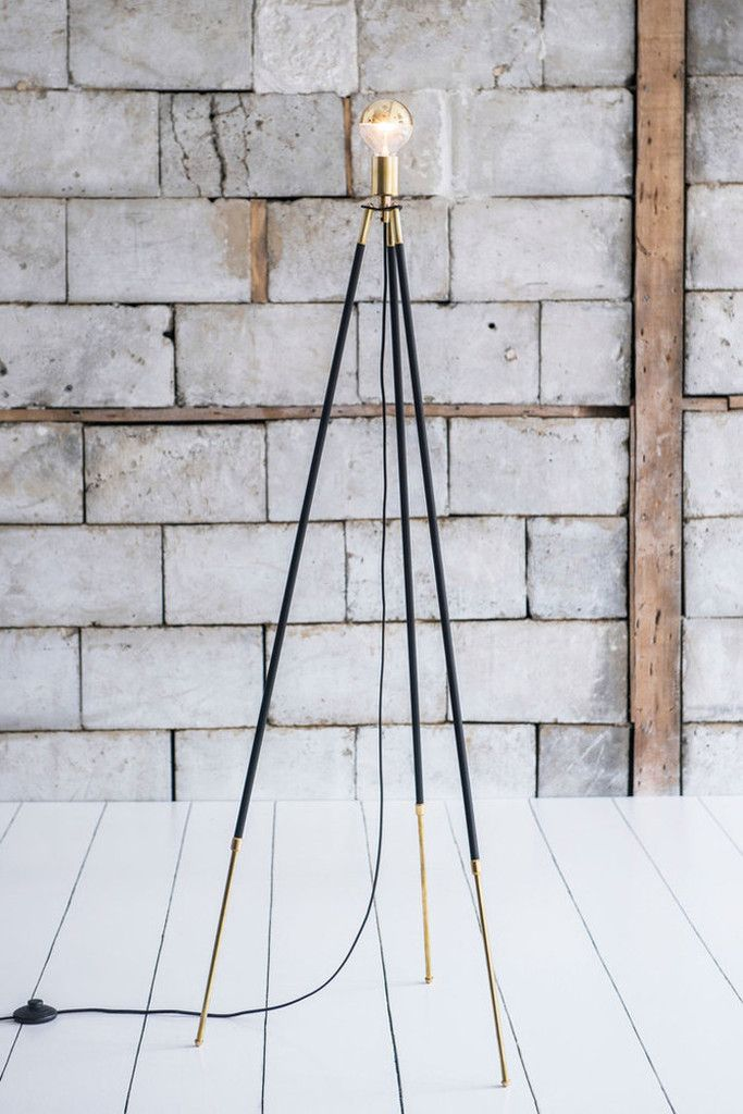 and attractive tripod floor lamp designs 87812