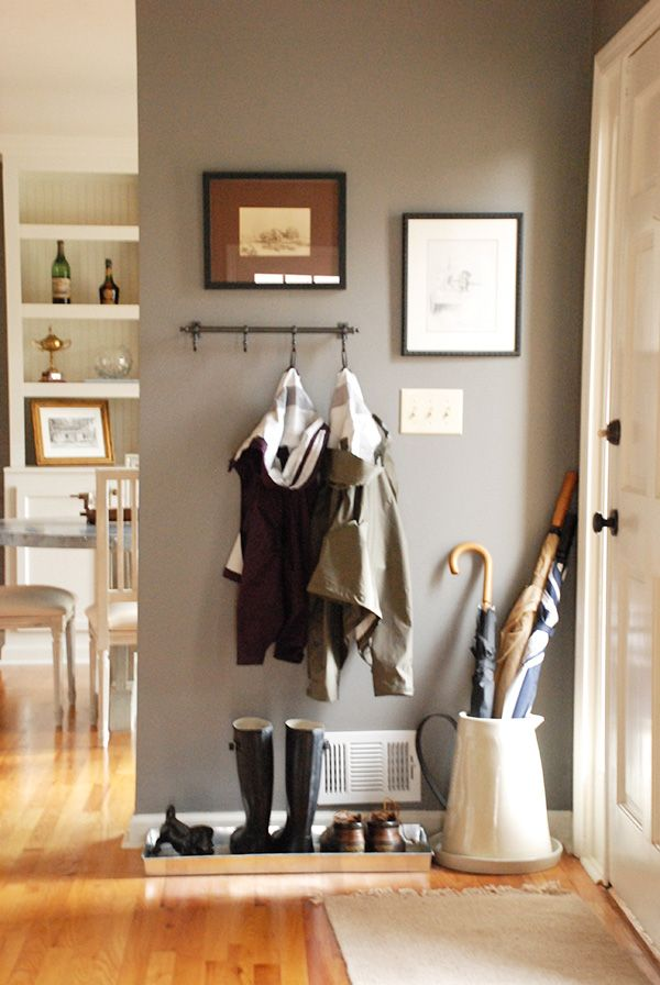 living room entryway. Entryway shoe storage 10 Tips for Creating an in less Home