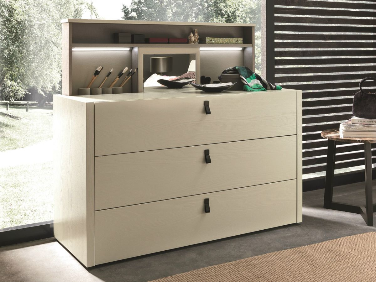 drawer with display table of wardrobe case chest drawers dressing