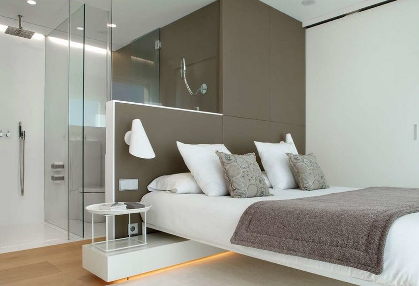 Bedroom Designs Next floating beds elevate your bedroom design to the next level