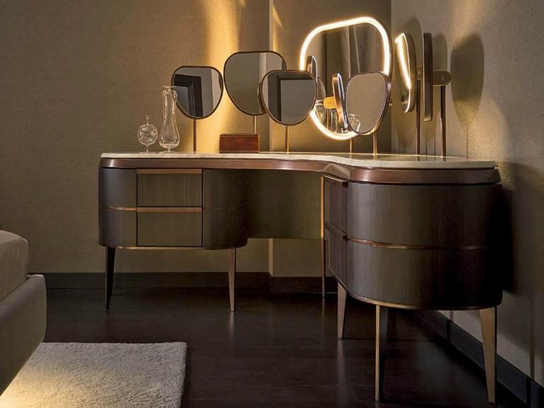 Kara home dressing table