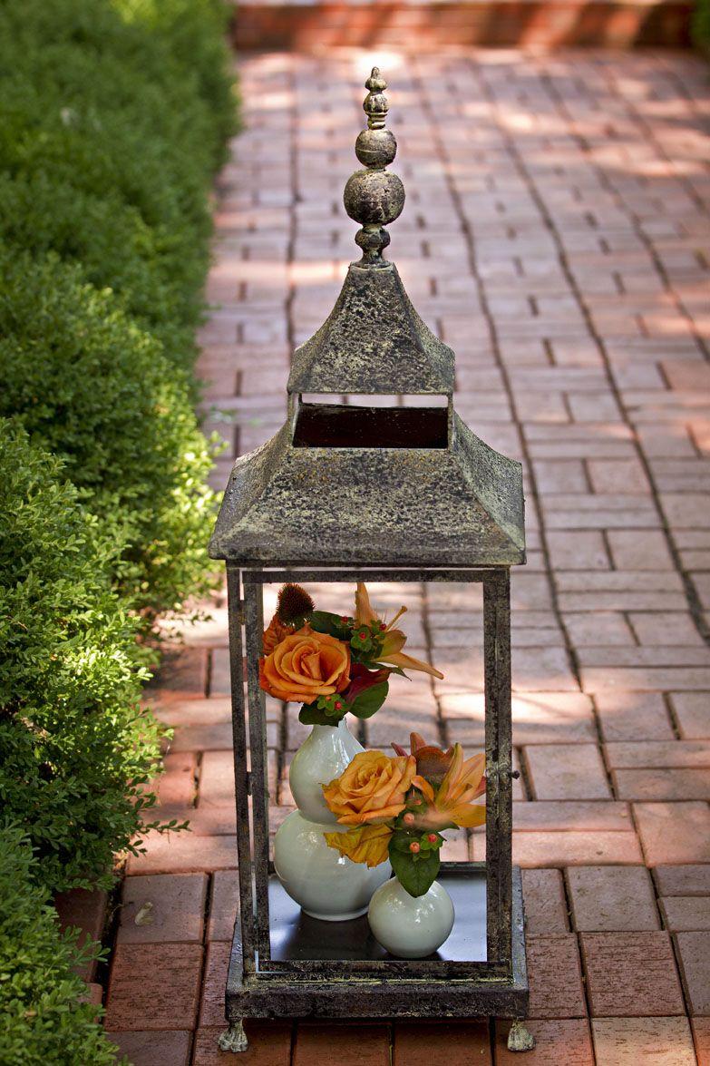 Light With Lanterns