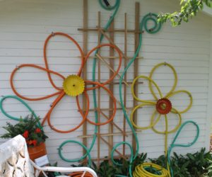 How To Beautify Your House – Outdoor Wall Décor Ideas