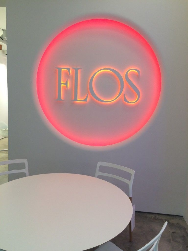 Miami FLOS-sign