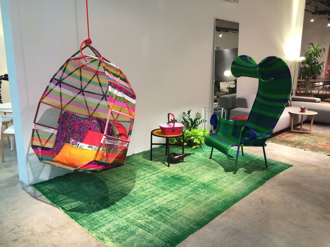 Moroso Outdoor Furniture