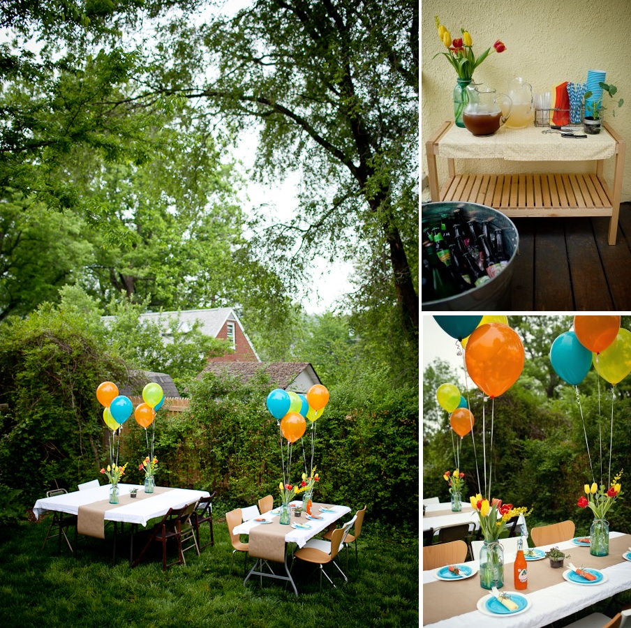 Outdoor Baby Shower Decor Ideas Baby Viewer