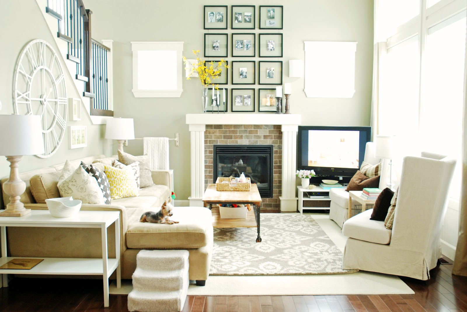 Ideas For Soothing Feng Shui Decor
