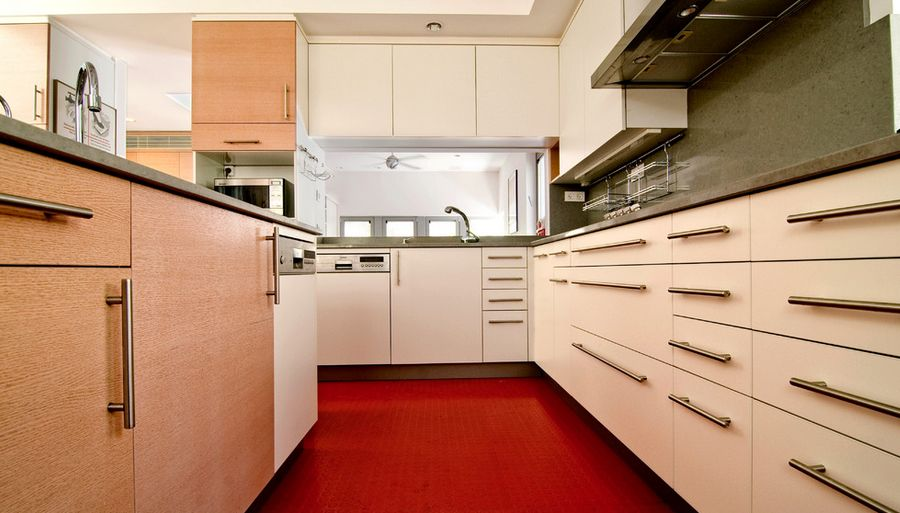 Easy Guide To Kitchen Flooring