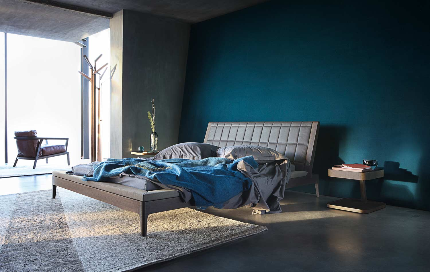 Roche Bobois Bedroom