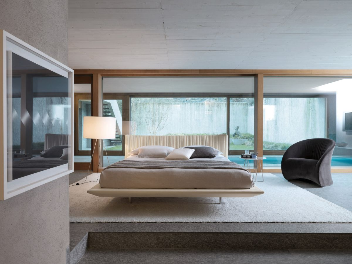 Floating Beds Simple Floating Beds Elevate Your Bedroom Design To The Next Level Inspiration