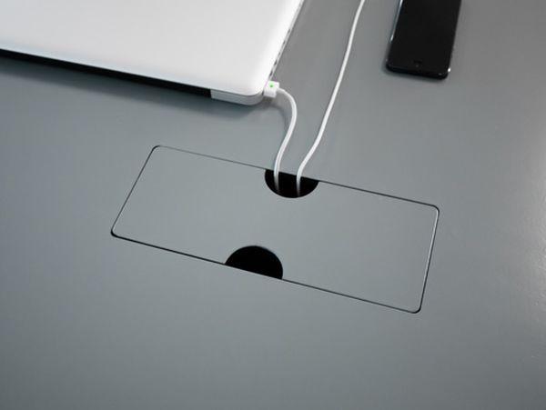 Tischsystem von FRISO DIJKSTRA