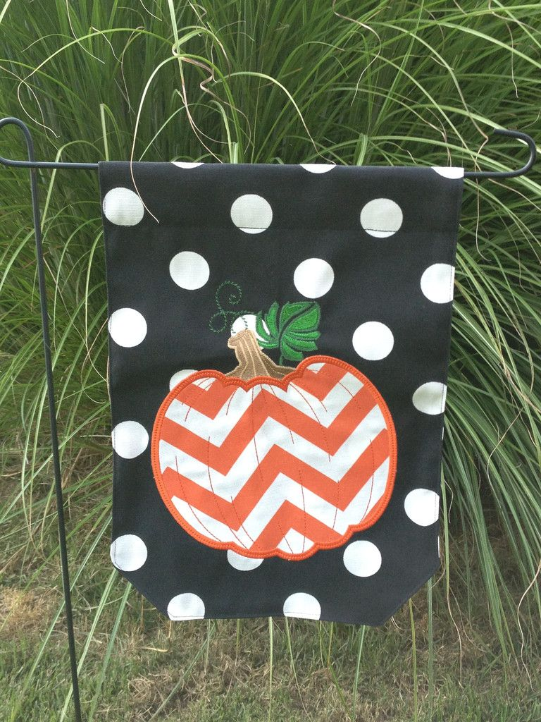 Welcome Flag for Autumn