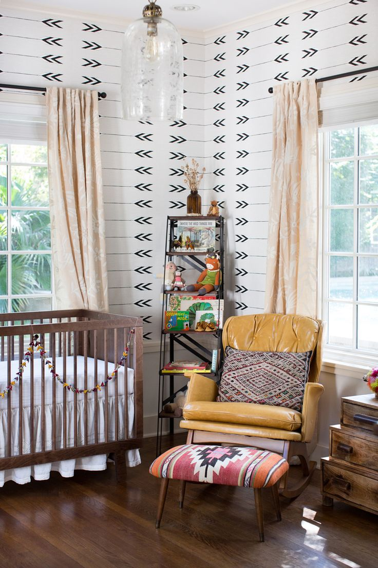 decorating nursery