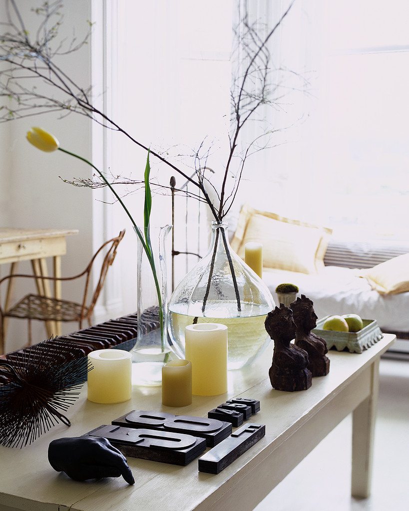 15 Ideas for Soothing Feng Shui Décor