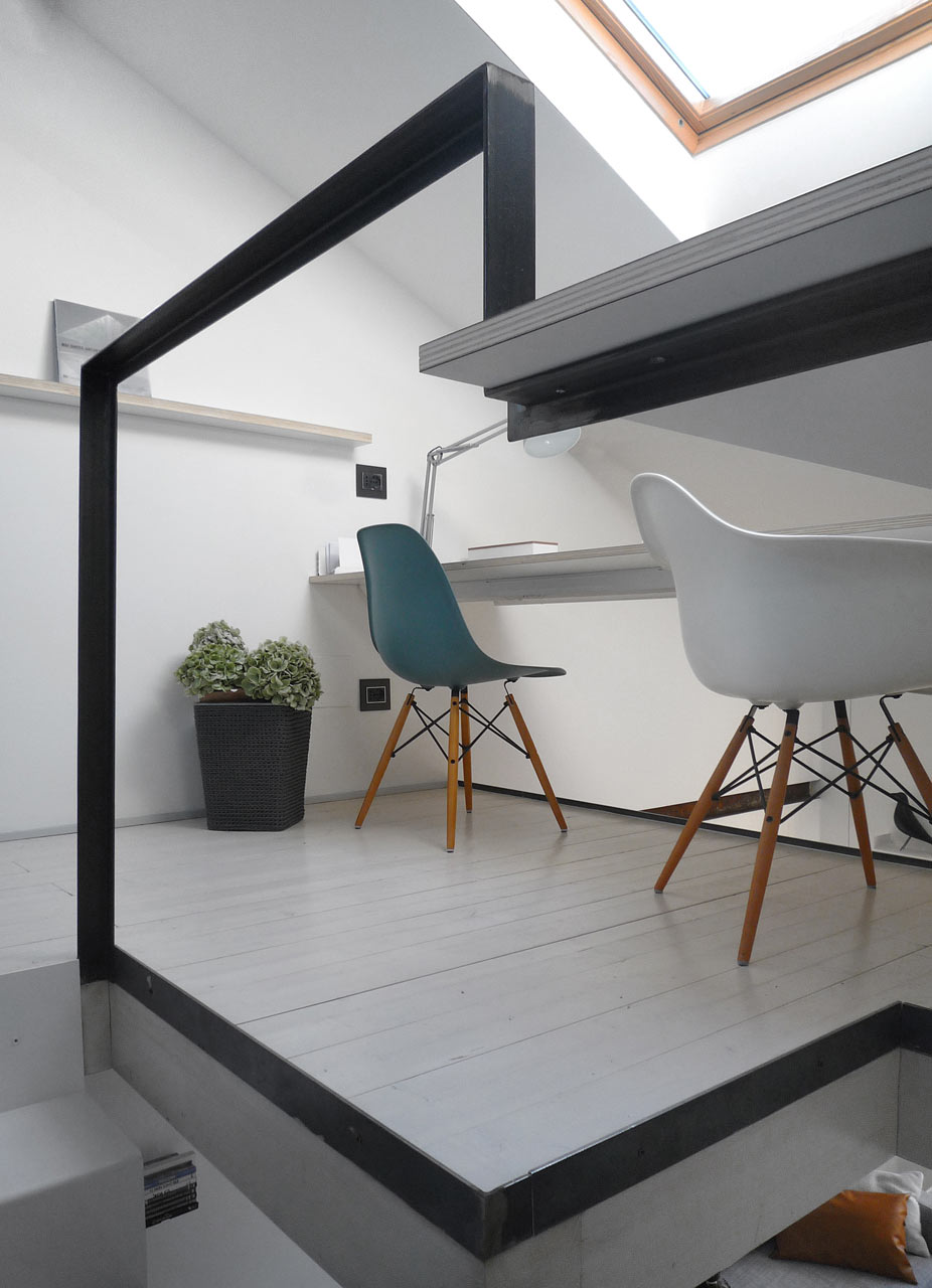 small milan apartment office chairs