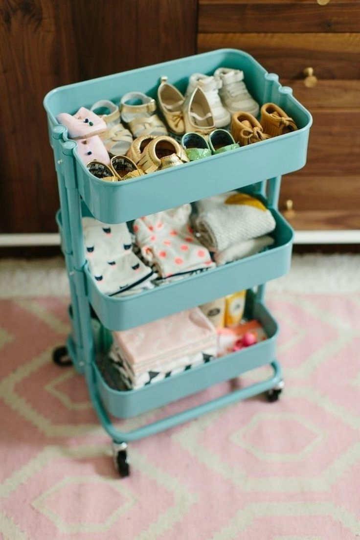 storage nursery