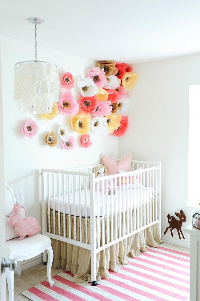 walls nursery