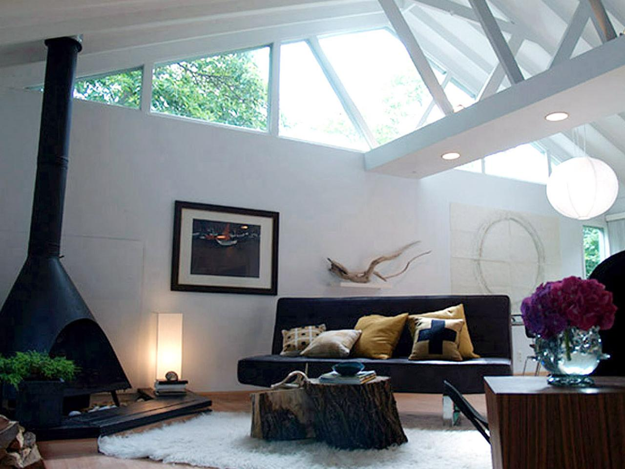 Image of: Vaulted Ceilings A Modern Twist On Classic Architecture