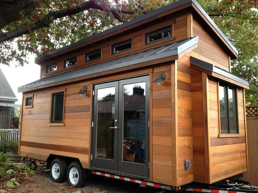cider box on wheels - Tiny House Plans On Wheels