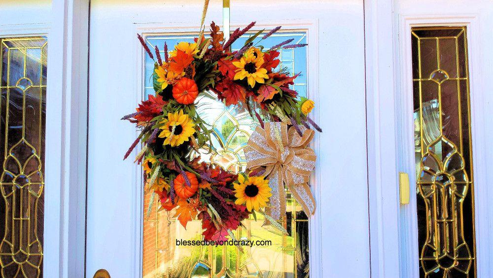 Flowers Wreatj