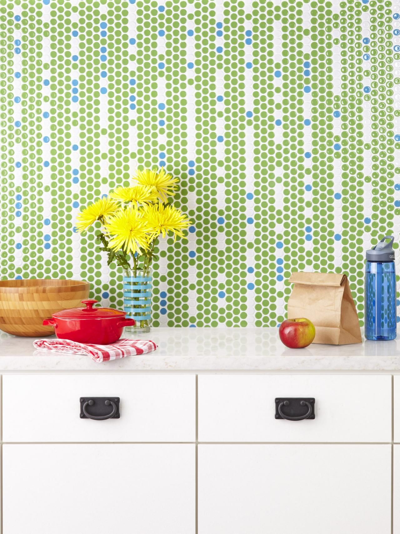 30 penny tile designs that look like a million bucks dailygadgetfo Image collections