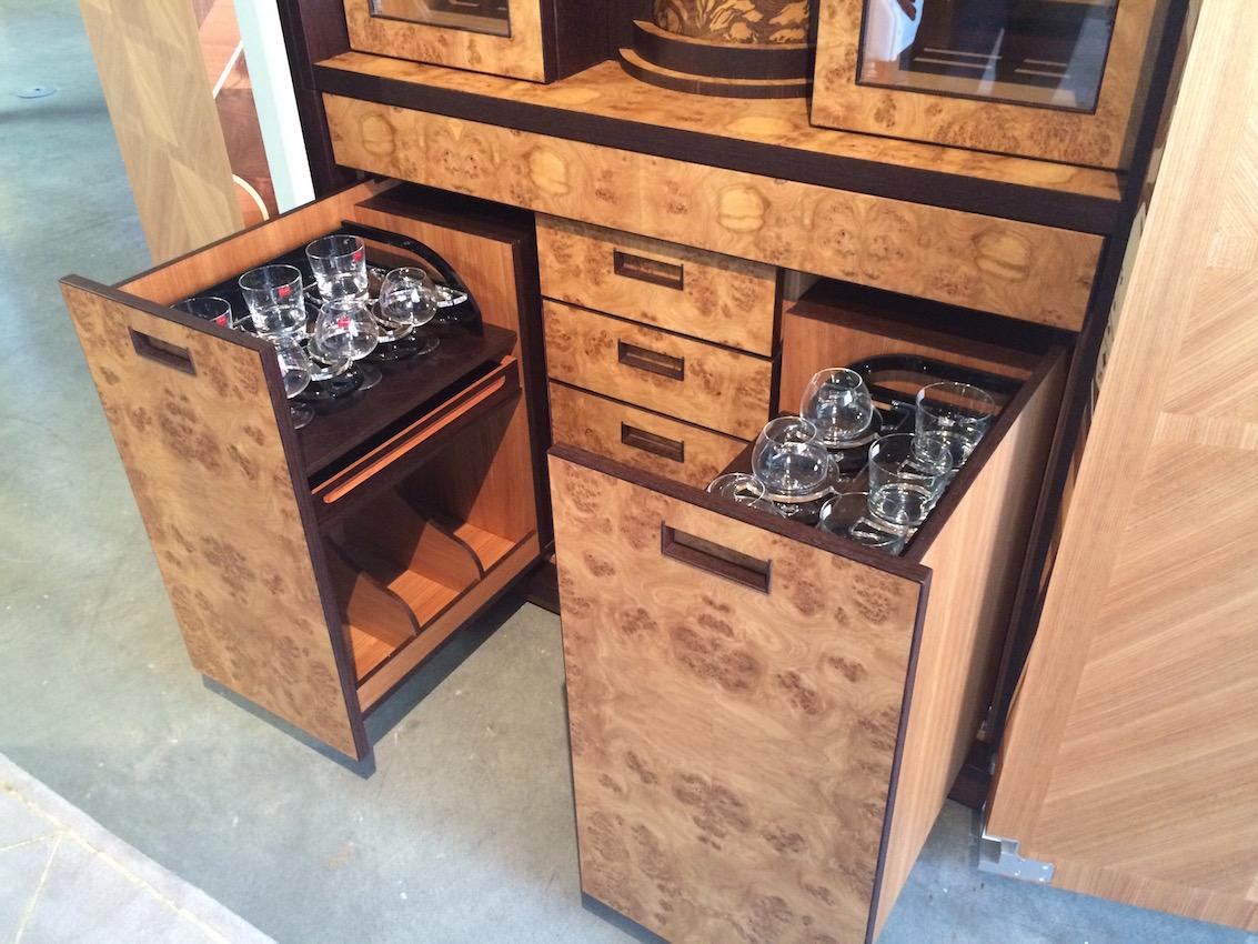 Humidor storage