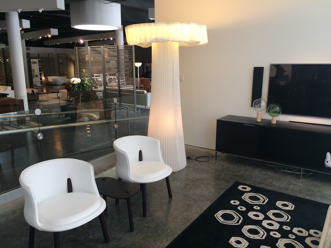 Peg Chairs Cappellini