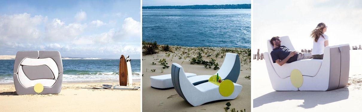 Stackable Outdoor Furniture