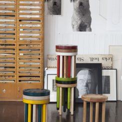 Obelisk Stackable Furniture
