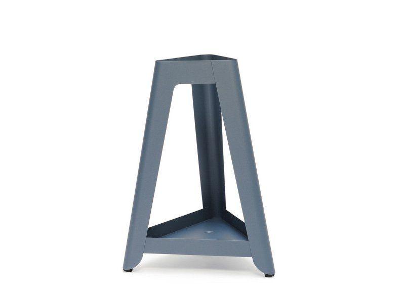 Tolix Steel Design umbrella