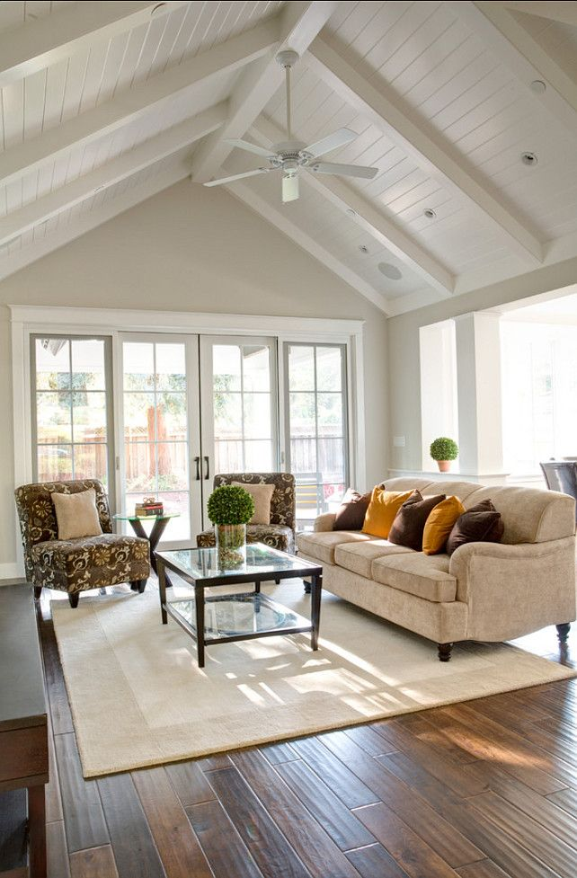Vaulted Ceilings 101 History Pros Cons And Inspirational Examples