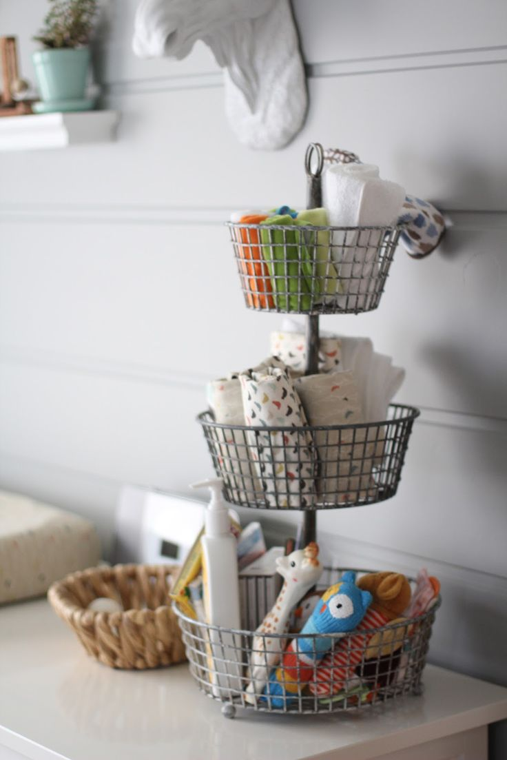 fruit basket storage