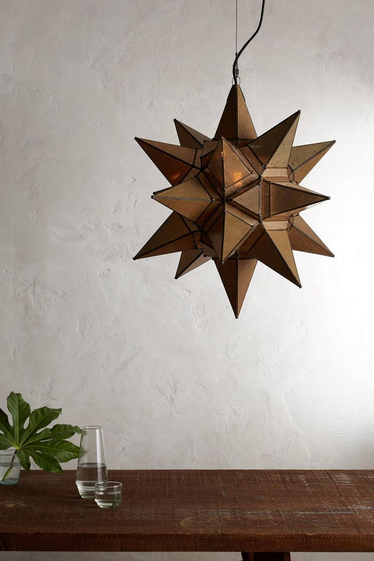 geo star light