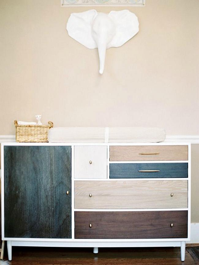 gorgeous dresser