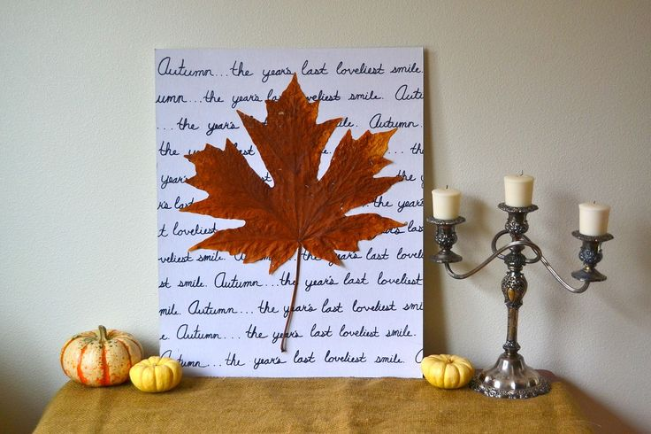 20 Chic Fall Decor Ideas You Won T Find At Your Grandma S