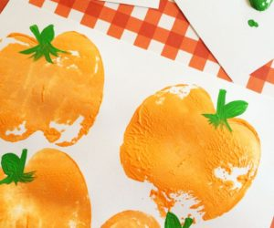 12 Fun Fall Crafts for Your Kids