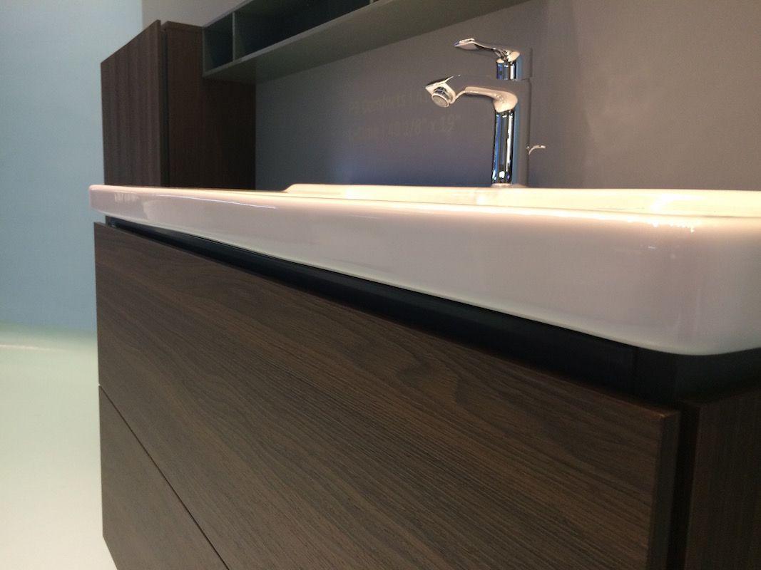 Bathroom P3 Inset Edge