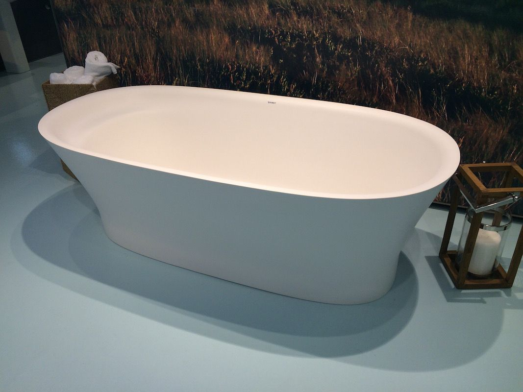 ideas freestanding best of decors design tub duravit idea and bathtubs image