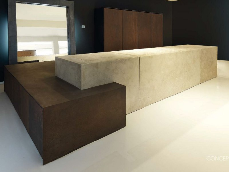 Contemporary Petra Kitchen Design