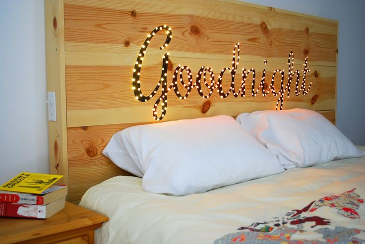 Diy Bed Backboard 21 diy headboards to fall in bed for