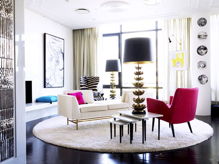 20 trendy living rooms you can recreate at home for The living room 20 10 17