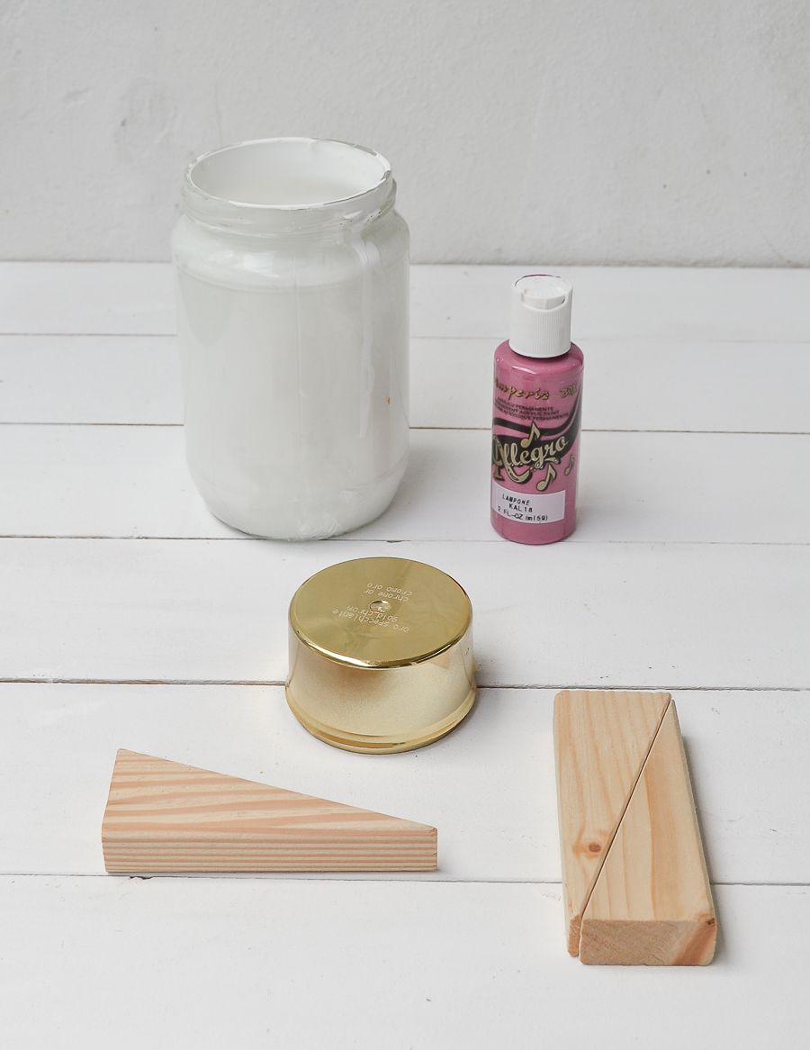DIY Stylish Door Stops